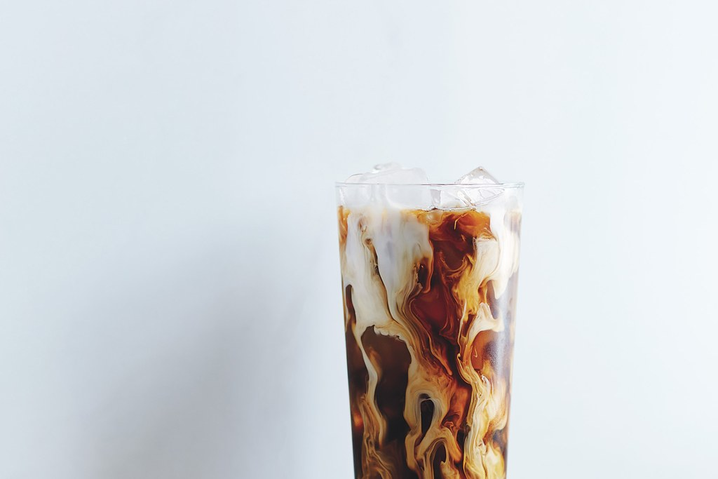 Dublinas Iced Coffee