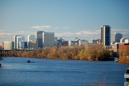 richmond-skyline-virginia