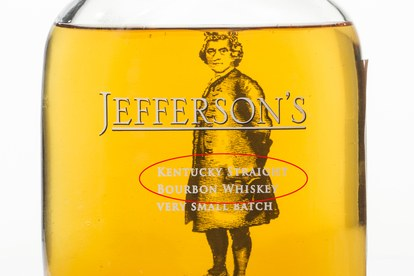 ジェファーソン's-kentucky-bourbon-whiskey-circled-WHISKEY-LABELS-4-of-7