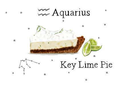 june pie horoscopes aquarius