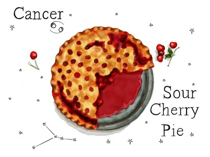 june pie horoscopes cancer