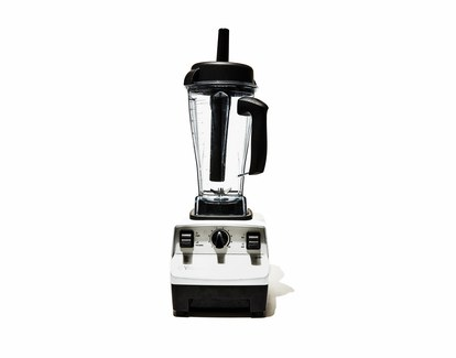 Fondamentalmente gift guide 2017 Vitamix blender