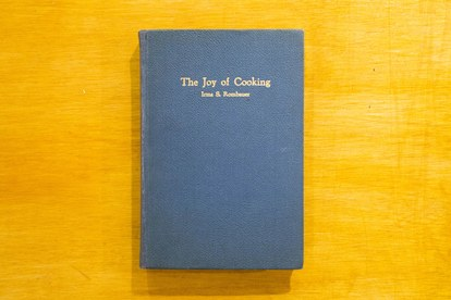 gioia of cooking first edition