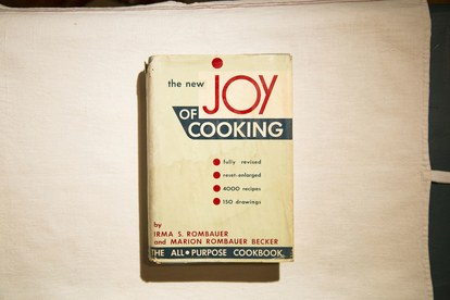 gioia of cooking 1953