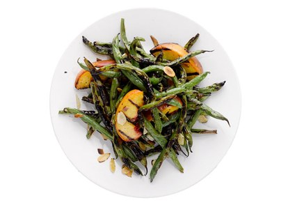 Grilled-green-beans-and-peaches-646