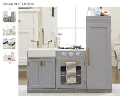 dijete kitchens pottery barn chelsea