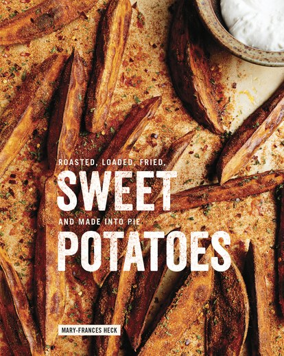 甘い potatoes cookbook cover