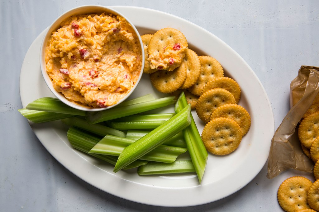 Nonna Knowlton's Pimiento Cheese