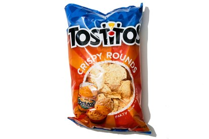 tortilla chip tostitos