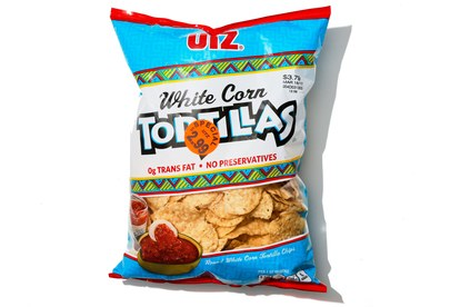 tortilla chip utz