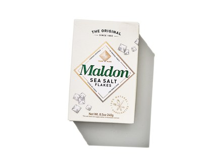 maldon salt package